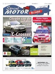 'Ä¢ SPRINT MOTOR 130:Maquetaci√≥nġ