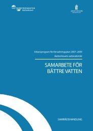 Ladda ner (3 MB) - Vattenmyndigheterna