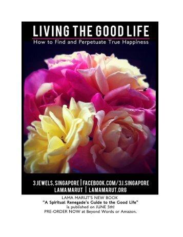 LIVING THE GOOD LIFE.pdf - ACI-LA