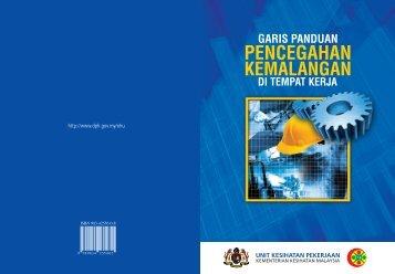 Pencegahan Kemalangan di Tempat Kerja - Kementerian Kesihatan ...