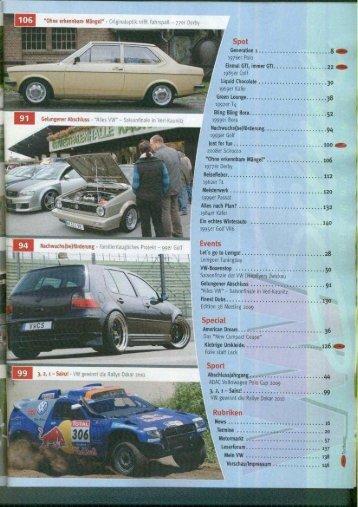 VW Scene 02/10