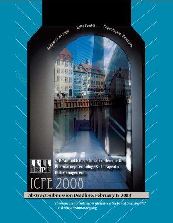 ICPE 2008
