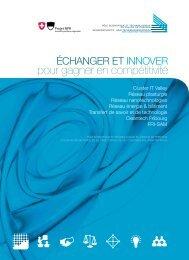 Brochure de présentation du PST-FR