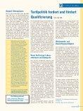 """IG BCE - Zeitschrift """"Aussenspiegel"""" - Einblick-archiv.dgb.de - Seite 5"""