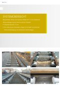 FESTE FAHRBAHN RHEDA CITY - RAIL.ONE GmbH - Seite 6