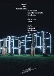 lichtkunst. de - european art projects
