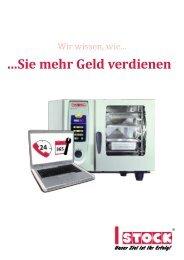 ...Sie mehr Geld verdienen - STOCK Nr.1 GmbH