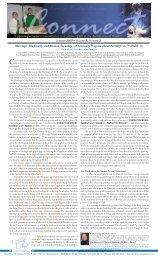 (PART II) SUMMER 2009 • VOLUME 3, NUMBER - Pope Paul VI ...