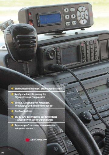 → elektronische controller / steuerungs-systeme → konfigurierbare ...