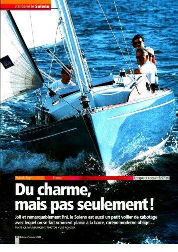 Microsoft Word - solenn-bateaux.doc - Franck Roy