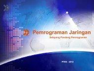 NP – 01 Programming Phase