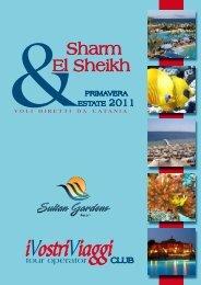 El Sheikh - I Vostri Viaggi