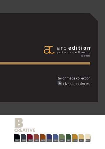 classic colours - Balta Group