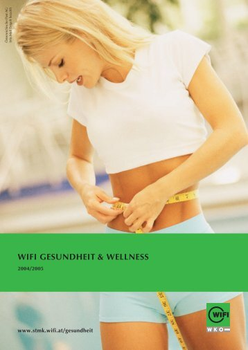 WIFI GESUNDHEIT & WELLNESS