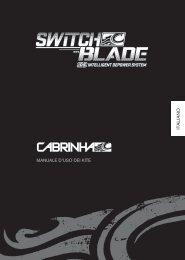 CAREL Cilindro Umidificatore Elettrodi Immersi Trifase 400V BL0T2C00H0 1-8 KG//H
