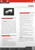 SROKA System rejestracji obrazu szlaku kolejowego - ENTE - Page 2
