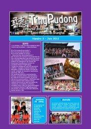 Numéro 3 – Juin 2012 - Lycée français de Shanghai