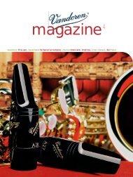 VANDOREN magazine GB NEWok4 - Why Vandoren?