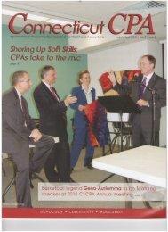 Levy & Economic Hardship – CSCPA Magazine March-April