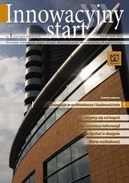 NR 1/2010 - Regionalny Ośrodek Informacji Patentowej BG AGH