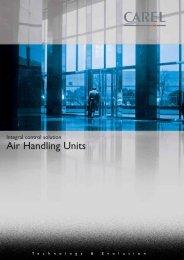 Air Handling Units - DSC
