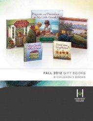 Untitled - Harvest House Publishers