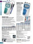 Medidores de pH portáteis —Guia para Seleção - Page 3