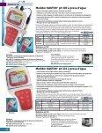 Medidores de pH portáteis —Guia para Seleção - Page 5