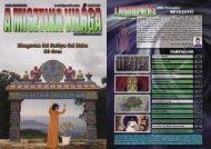 1. évfolyam / 4. szám 2006. November - ÓD Ezoterikus-Teológiai és ...