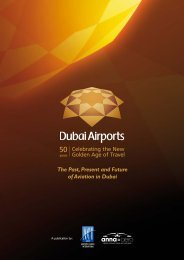 The Past, Present and Future of Aviation in Dubai - Airport Business