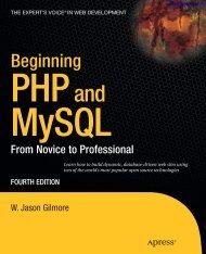 PHP MySQL - Stilson.net