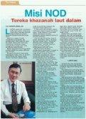 Misi NOD - Portal Rasmi Akademi Sains Malaysia - Page 6