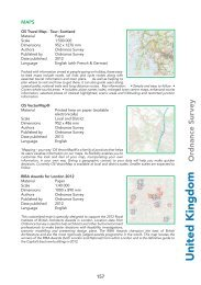 info - Ordnance Survey Blog