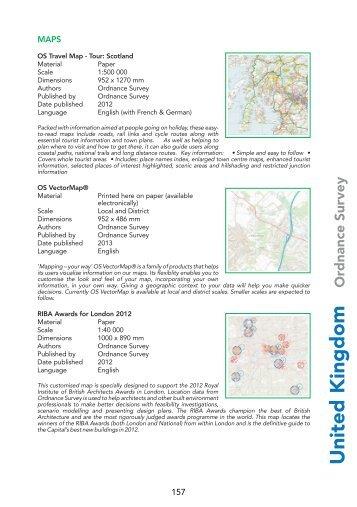 info - Ordnance Survey Blog