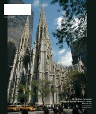 St. Patrick's Cathedral - Irish American News Online