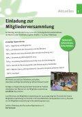 Oldenburg auf Tour - DAV Sektion Oldenburg - Seite 5