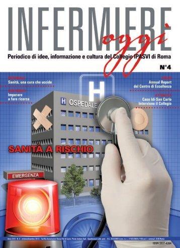 Numero 4 - IPASVI - Roma