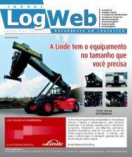 Edição 62 download da revista completa - Logweb