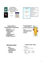 Kliniske tester