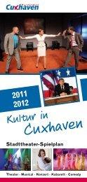 Direktverkauf - Stadt Cuxhaven