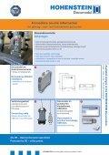 Documodul final.indd - Hohenstein-GmbH - Seite 3