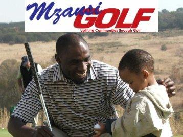 Mzansi Golf