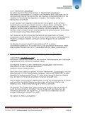 Rollierende Liquiditätsplanung – Version 8.0 - Seite 6