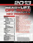 catalog - ReadyLift - Page 3