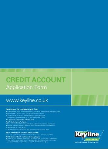 consumer credit application part a account ufa com