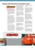 Montage et entretien - GWB - Page 5