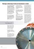 Montage et entretien - GWB - Page 6