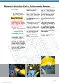 Montage et entretien - GWB - Page 7