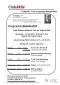 PDF-Datei (125 kB ) Programm Club Aktiv - Stadt Linz - Portal - Seite 4