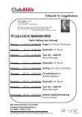 PDF-Datei (125 kB ) Programm Club Aktiv - Stadt Linz - Portal - Seite 5